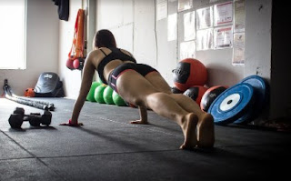 Biggest Benefits of Strength Training