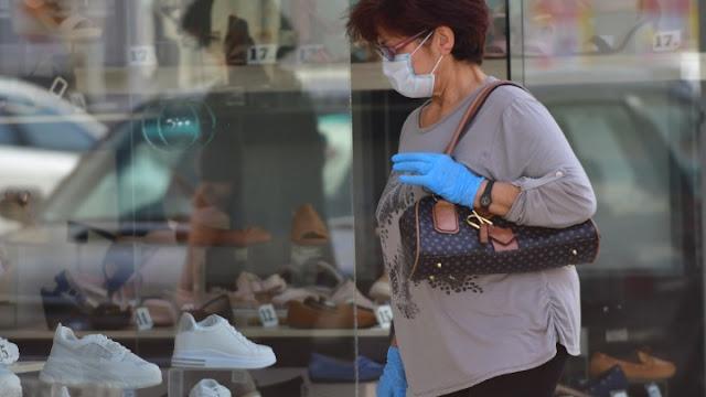Στοπ στο άνοιγμα των καταστημάτων σε Θεσσαλονίκη, Πάτρα και Κοζάνη