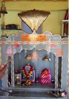 श्री सत्यवीर तेजाजी मंदिर पर जागरण एवं, शोभा यात्रा का आयोजन