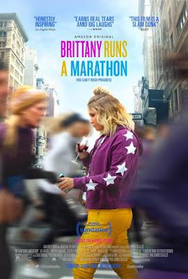 Brittany Runs a Marathon 2019 HD DVD SUB