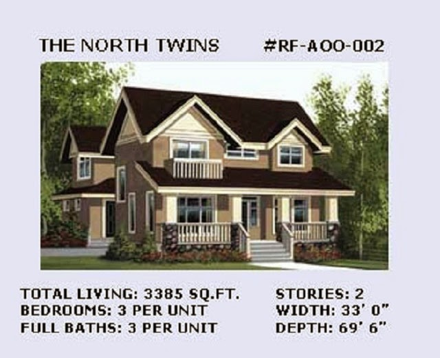 Luxury multi family house plans ayanahouse for Multi family home plans and designs