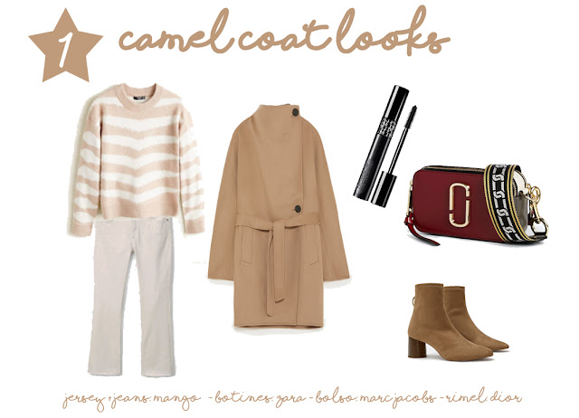 combinar-abrigo-camel-zara-mango-bolso-marc-jacobs-rojo