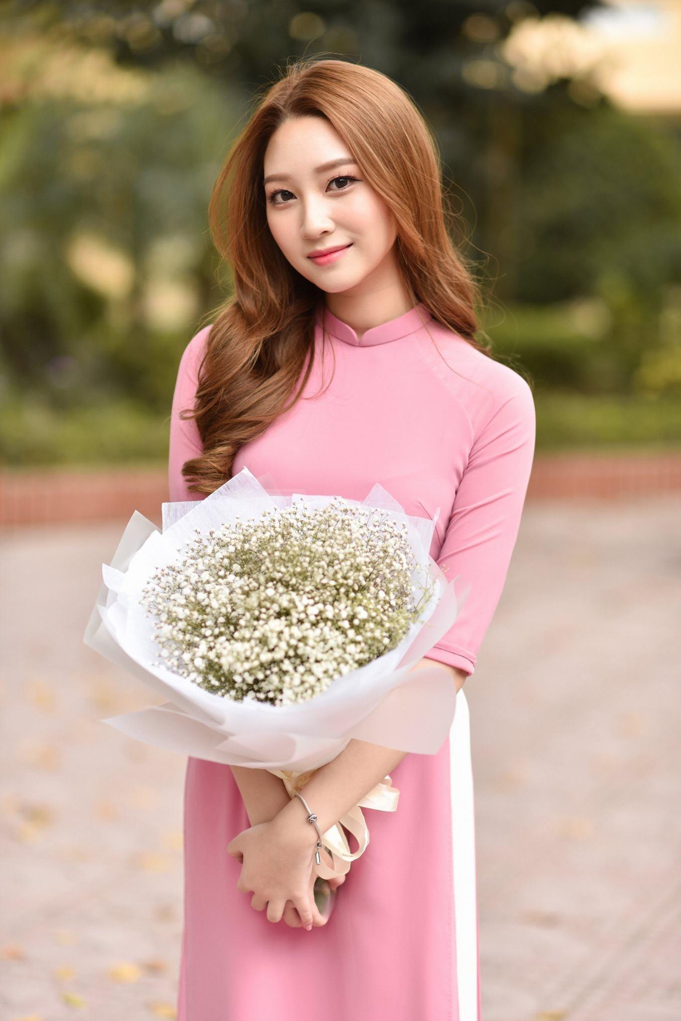 Hot girl Cù Phương Linh sở hữu ngoại hình xinh như mỹ nhân Hàn - 11