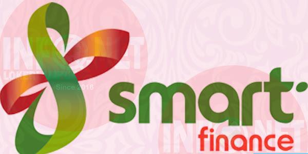 Lowongan Kerja Lampung PT. Smart Multi Finance