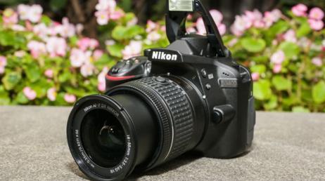 Harga Nikon D3400 DSLR