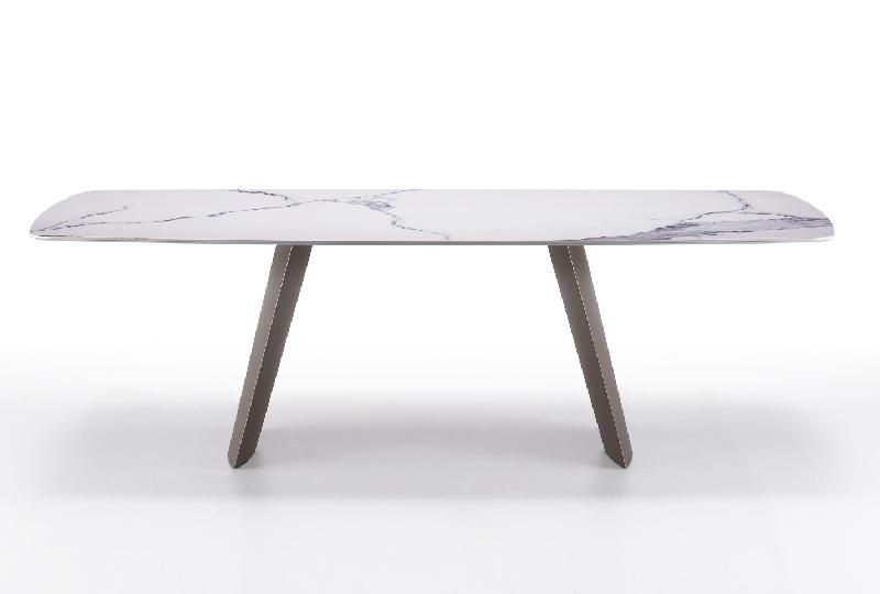 tavolo pranzo rettangolare OPERA di Ronda Design