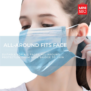 FUN MINISO EVERYDAY ESSENTIALS NOW AVAILABLE ONLINE