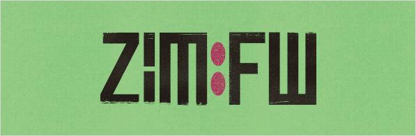 zim framework logo