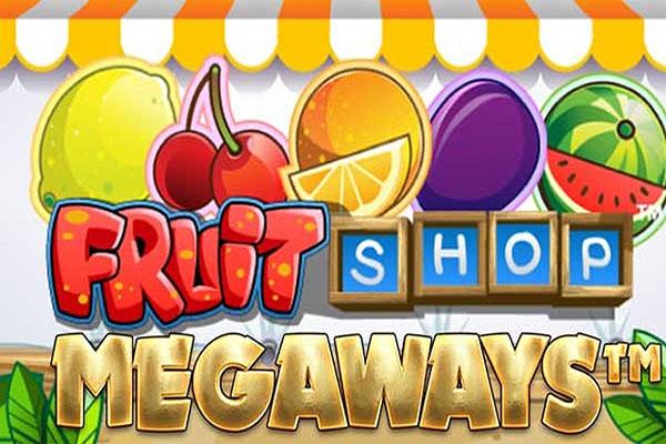 Main Gratis Slot Fruit Shop Megaways (NetEnt)