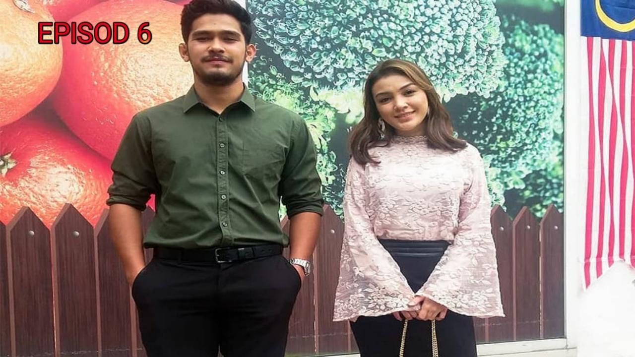 Tonton Drama Hello Jangan Tapau Cintaku Episod 6 (Lestary TV3)