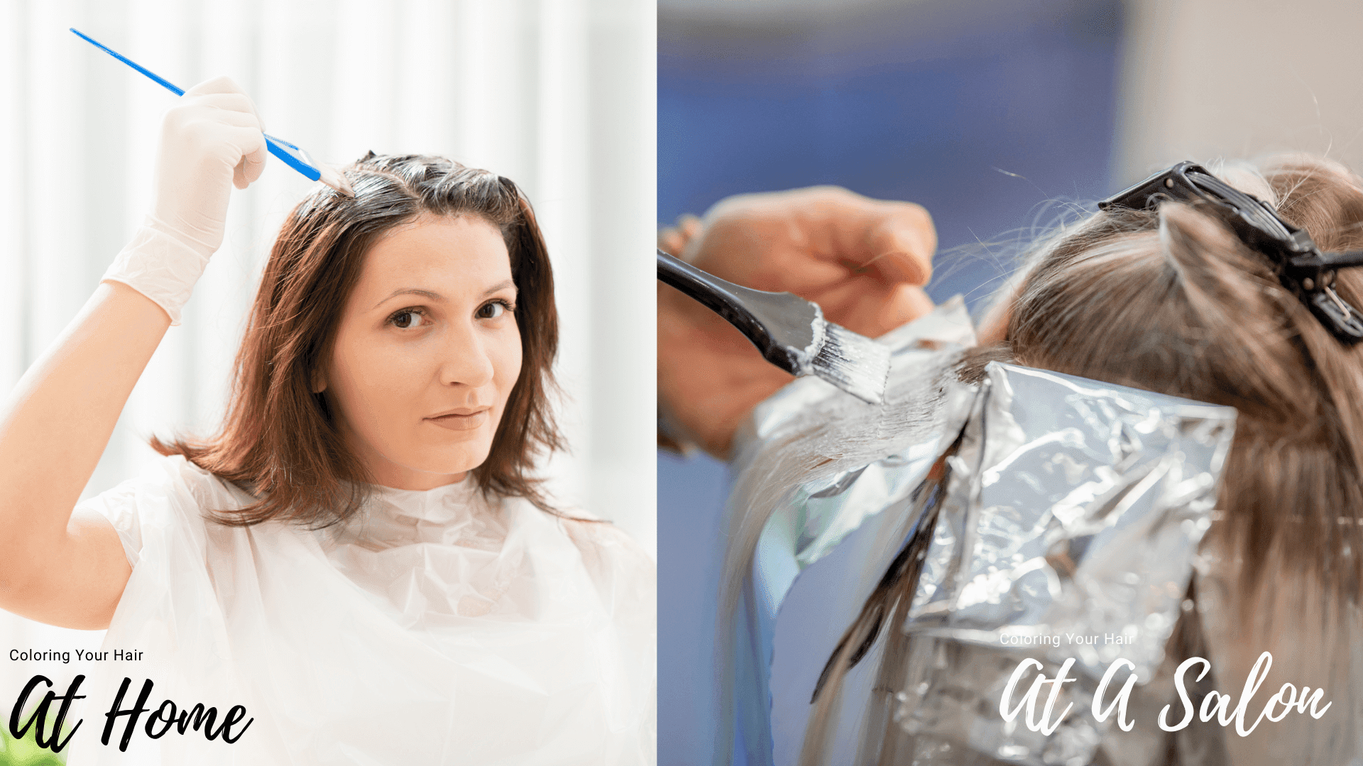 Coloring Your Hair At Home: Some Pros And Cons By Barbies Beauty Bits