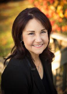 Meryl Ain Author Photo
