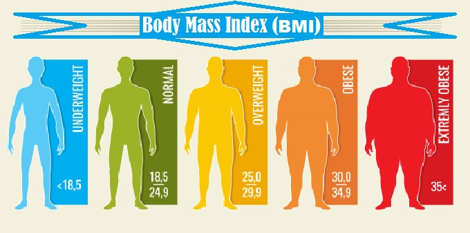 What is Body Mass Index (BMI)and How to Calculate Your BMI?