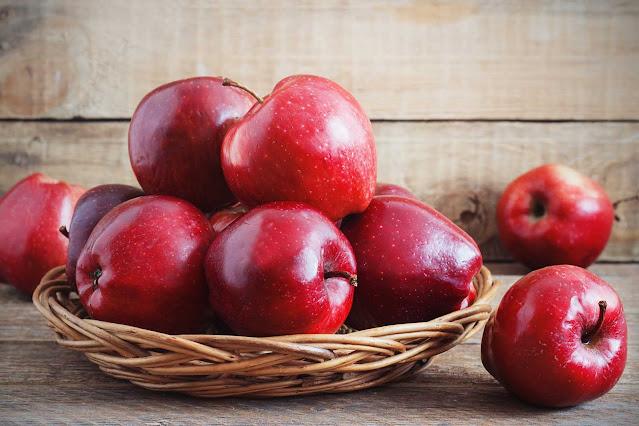 Manfaat Buah Apel untuk Kesehatan Tubuh