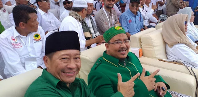 PPP Solid Dukung Prabowo