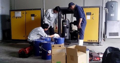 Tuyển 6 nam làm công việc bảo dưỡng máy móc ở Oita tháng 6 năm 2019