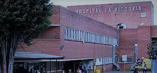 HOSPITAL LA VICTORIA | III NIVEL E.S.E
