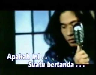 Lirik Lagu Sultan Malaysia - Berpisah Diujung Jalan