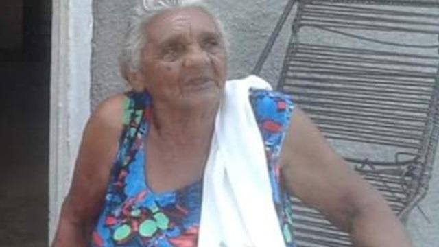 Família informa o falecimento de Beatriz Pereira da Silva de Sousa