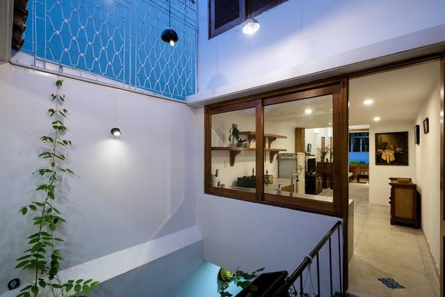 Nhà phố đẹp Sài Gòn, Nha pho dep Sai Gon, Nha pho dep toi gian, Thedanangtimes.com