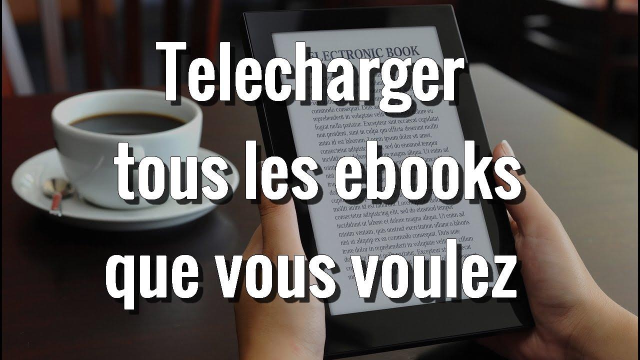 VosBooks - sites pour télécharger ebooks gratuit