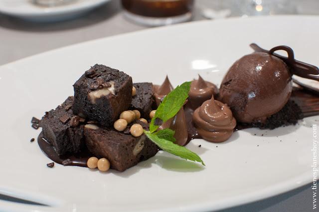 Donde comer en Cadiz restaurante recomendado el Campero Atun Almadraba Barbate