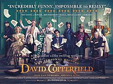 The Personal History of David Copperfield Full Movie Download