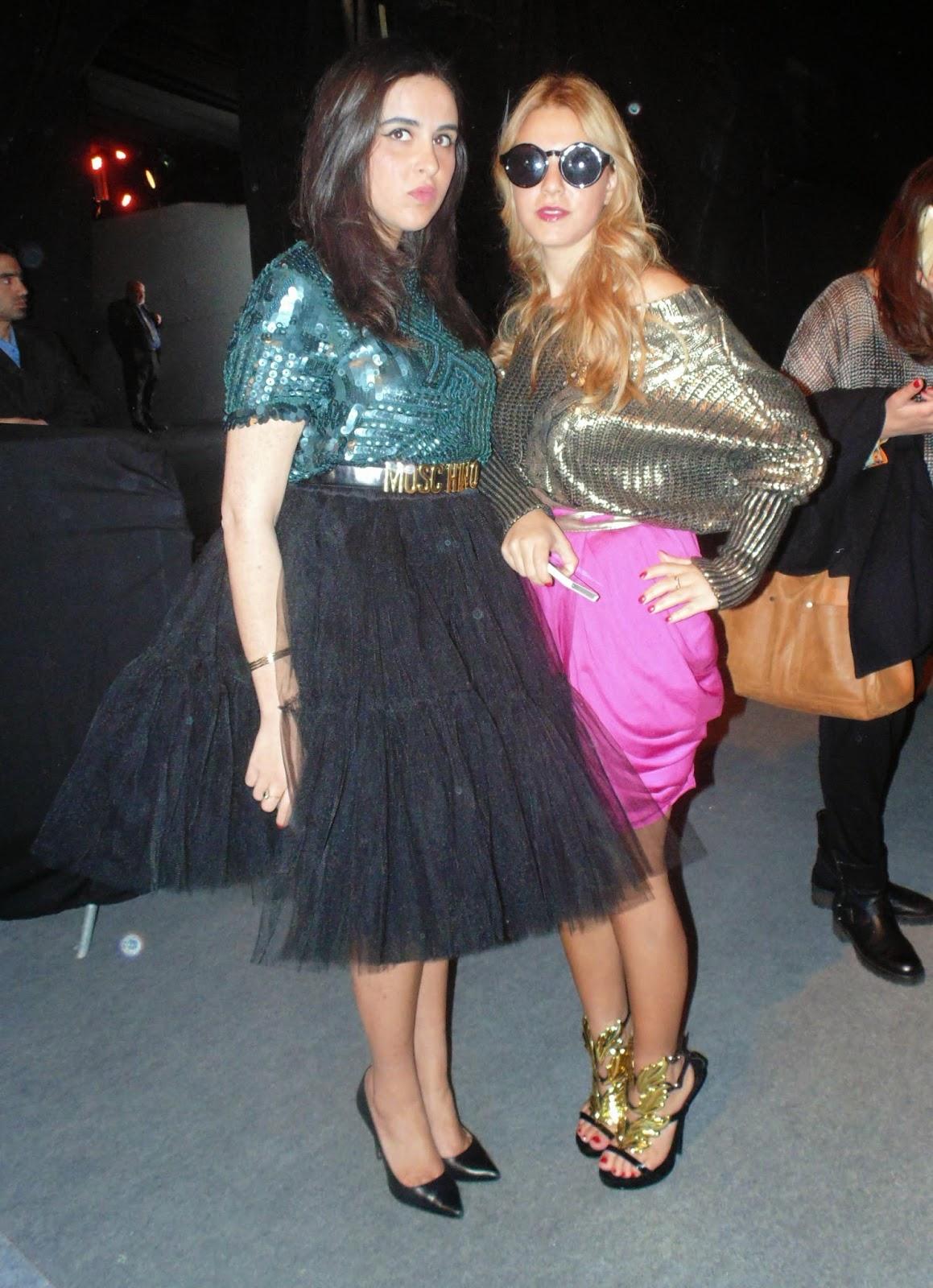 TLV Fashion Week 2014