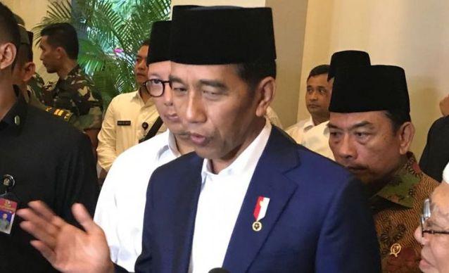 "Presiden: Silakan Berbondong-bondong ""Judicial Review"" UU MD3 di MK"