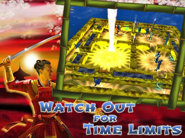 Descarca Last Samurai | Joc de actiune