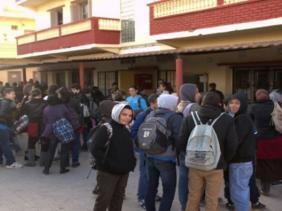 وزارة التربية: هذه هي أطول مدة انقطاع عن الدراسة بسبب التقلبات الجوية