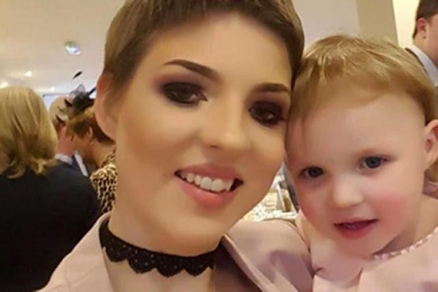 Женщина с онкологией пожертвовала своей жизнью ради новорожденной дочери