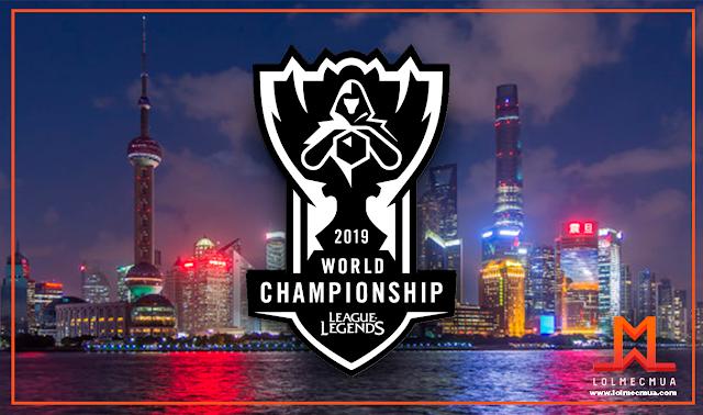 Worlds 2020 Final Takımları Belli Oldu