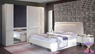 كتالوج صور غرف نوم 2019 تركي كاملة Modern Bedrooms Furniture