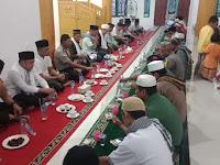 "Mulawarman Peduli"" Batuut Koramil 0910-03/Malinau Kota dan  Babinsa  Hadiri Safari Ramadhan 1440 H"