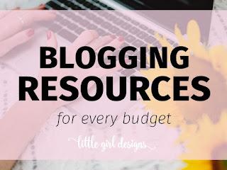 Ресурсы для ведения блогов