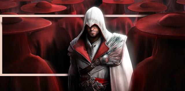 Ezio Auditore da Firenze: İntikamın Gölgesinde