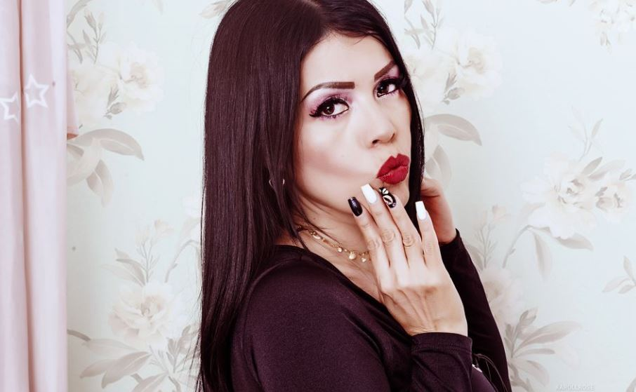 KarollRosen Model GlamourCams