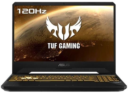 Asus TUF Gaming FX505DV-AL014: análisis