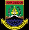 Kota Cilegon, cpns Kota Cilegon, logo / lambang Kota Cilegon