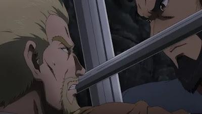 Vinland Saga: Anime ganha novo vídeo promocional