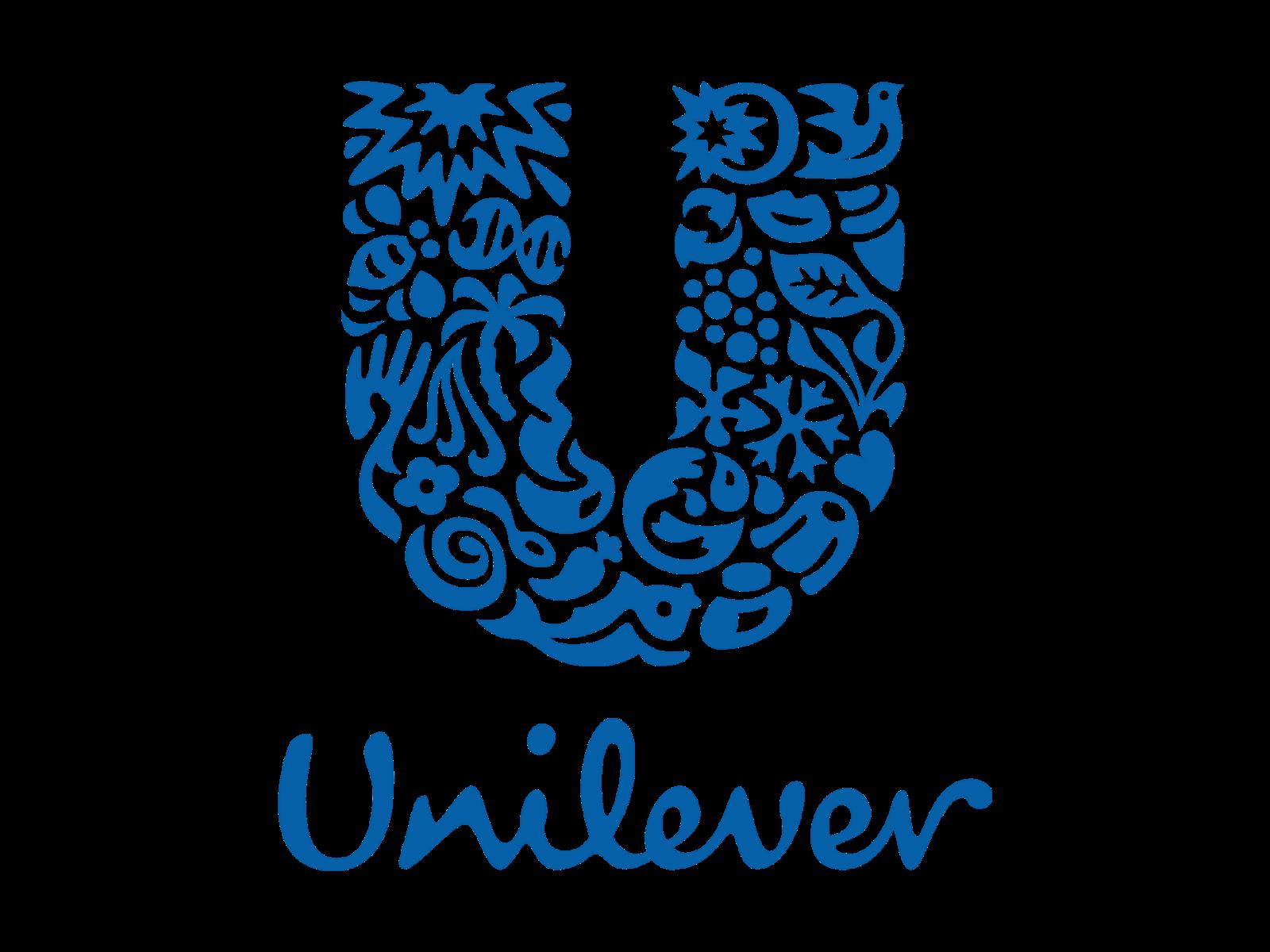 Logo Unilever Format PNG