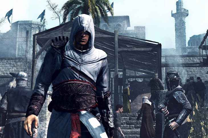 A Live-Action Assassin's Creed Series Is Headed To Netflix