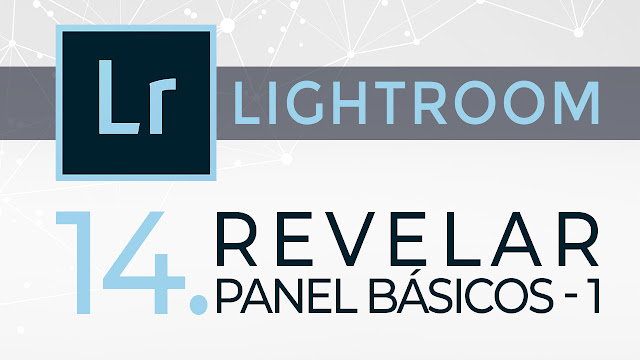 Curso de Lightroom - 14. Revelar - Panel Básicos 1