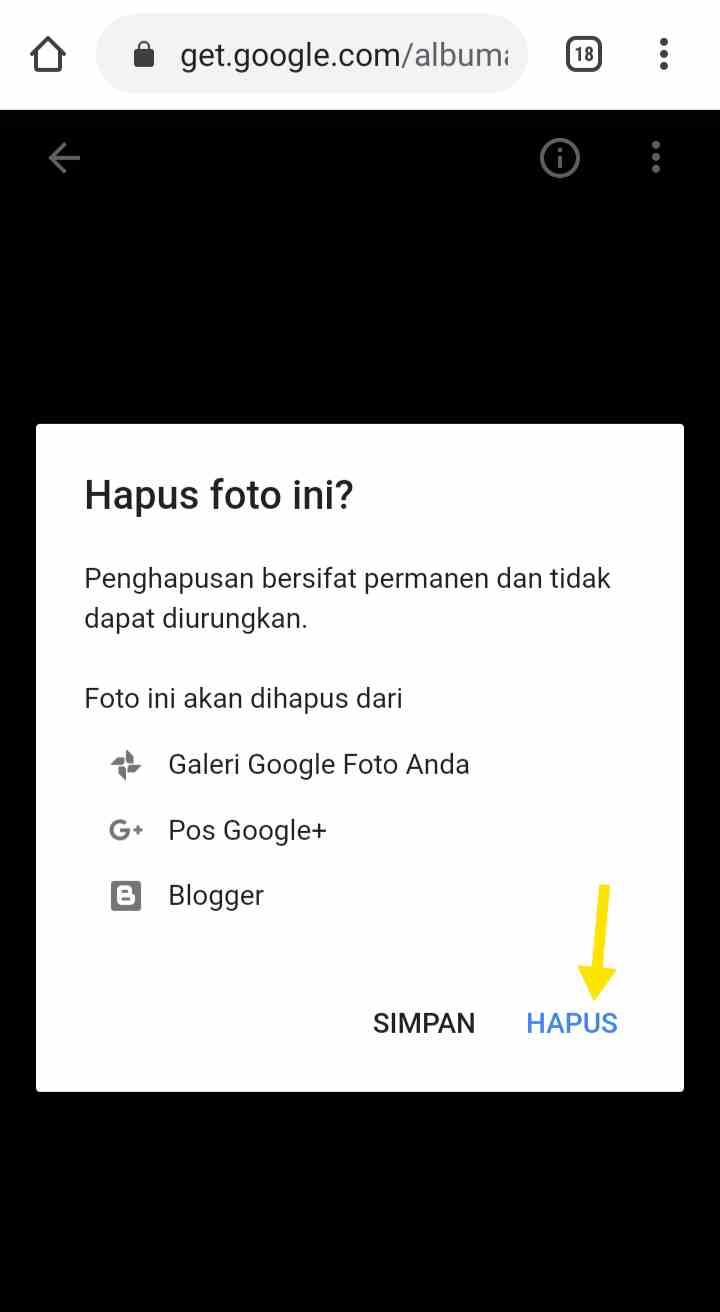 Update 2021 Cara Menghapus Dan Mengganti Foto Profil Pada Akun Google Email Youtube Terbaru Maximus Igg