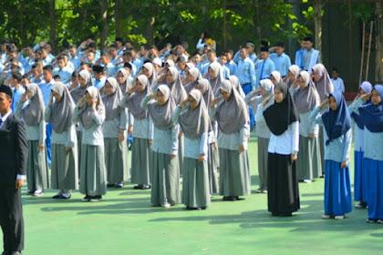 10 Pondok Pesantren Salaf dan Modern Terbaik Di Sukabumi