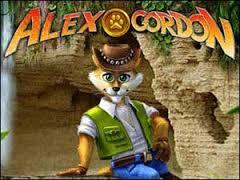 تحميل لعبة القط اليكس غوردان مجانا download alex gordon free