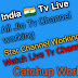 India Tv Live Tv App For Android Tv/mobile All Jio Channel Working