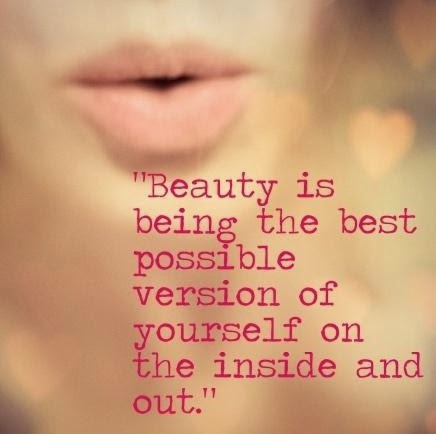 Definition Of Beauty Quotes
