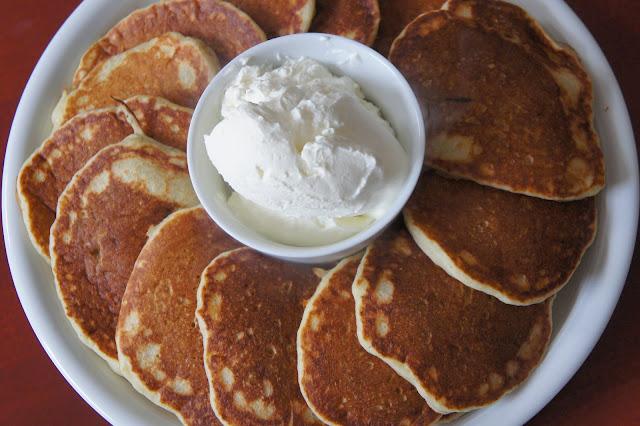gluten-free banana pancake recipe